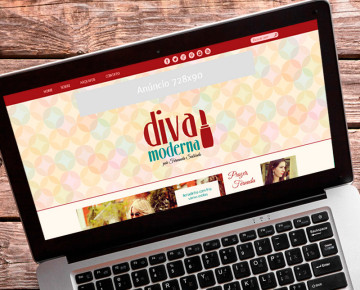 Diva Moderna